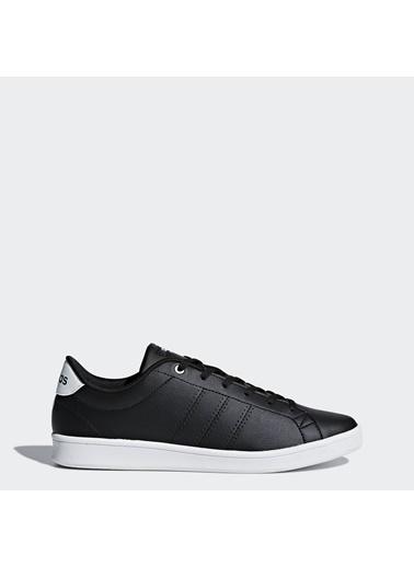 adidas Adidas Kadın Günlük Ayakkabı Db1370 Advantage Cl Qt W Siyah
